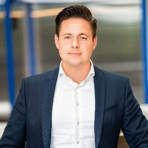 Sander van den Hoek
